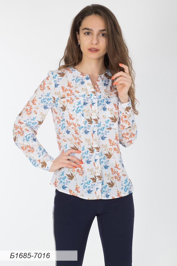 Блуза Golub Б1685-7016