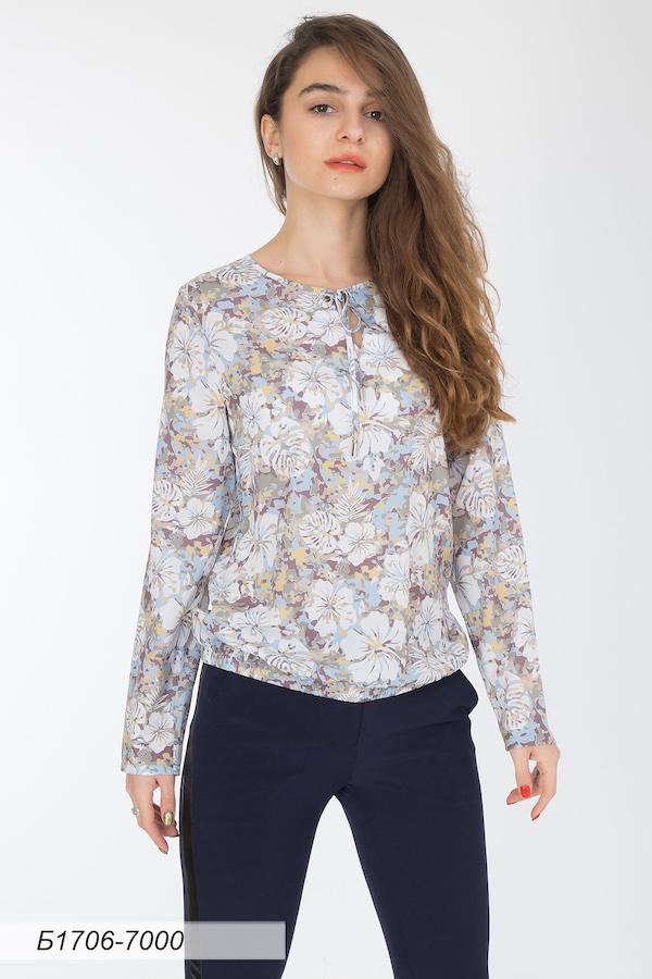 Блуза Golub Б1706-7000