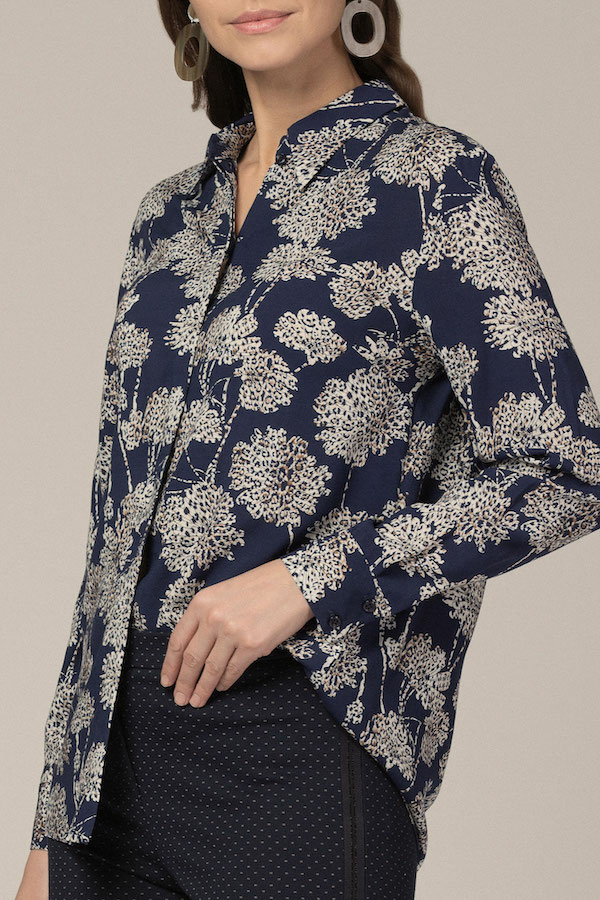 Блуза Elis BL0450