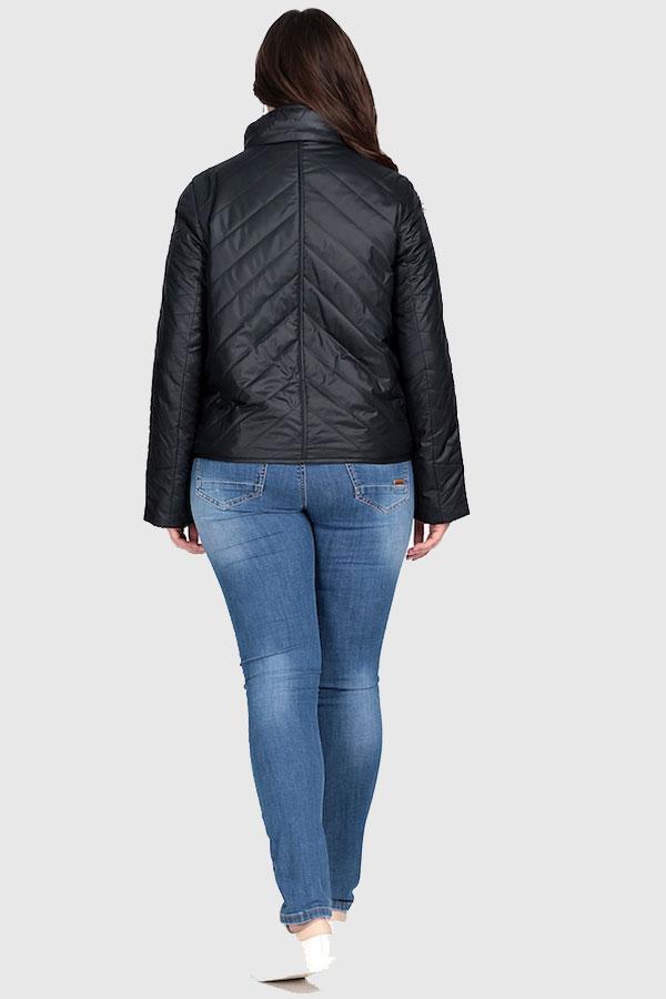Куртка Deify F219