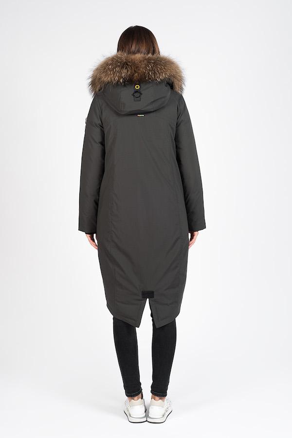 Пальто Vo-Tarun Y019-160