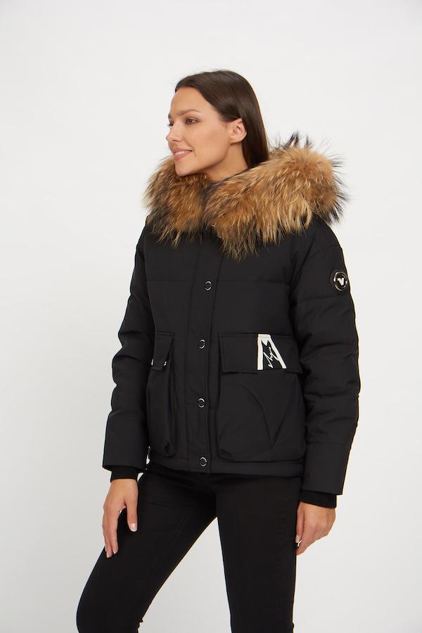 Куртка Vo-Tarun Y019-014