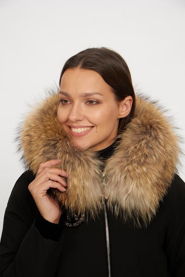 Пальто Vo-Tarun Y020-183