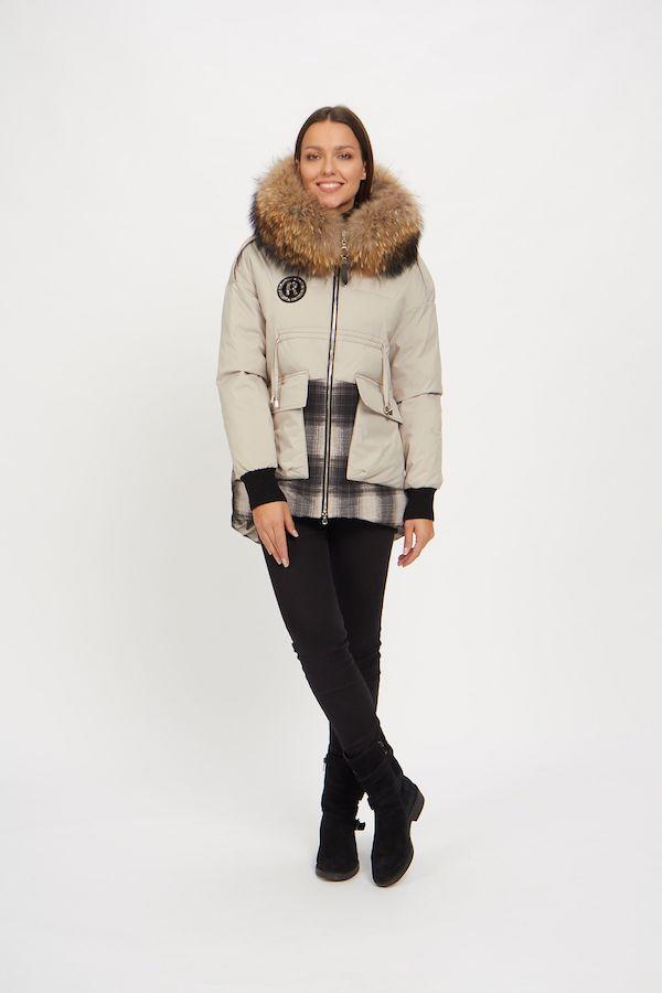 Куртка Vo-Tarun Y020-878