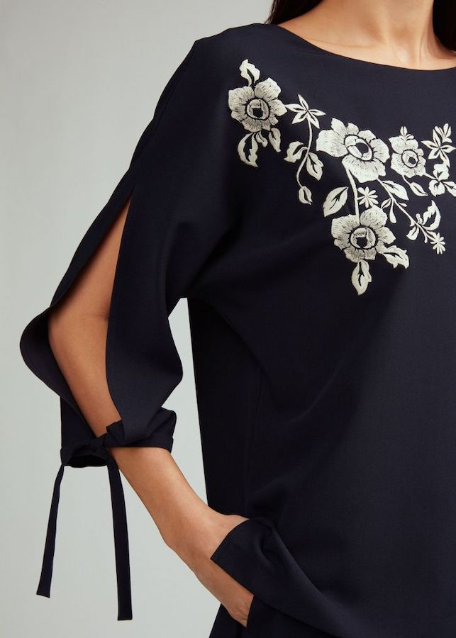 Блуза Elis BL1629