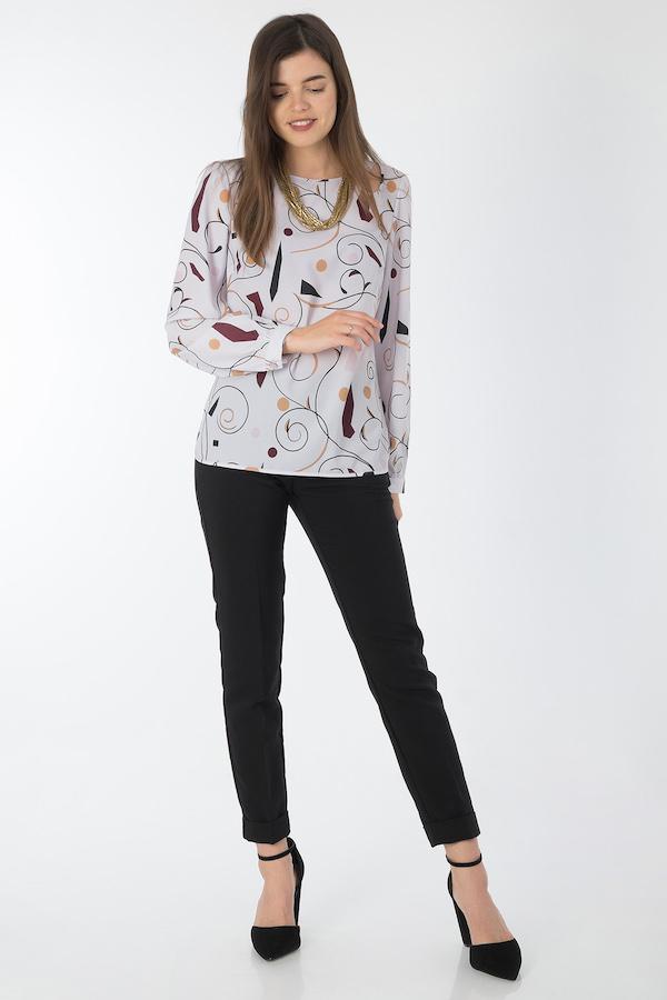 Блуза Golub Б1675-7112