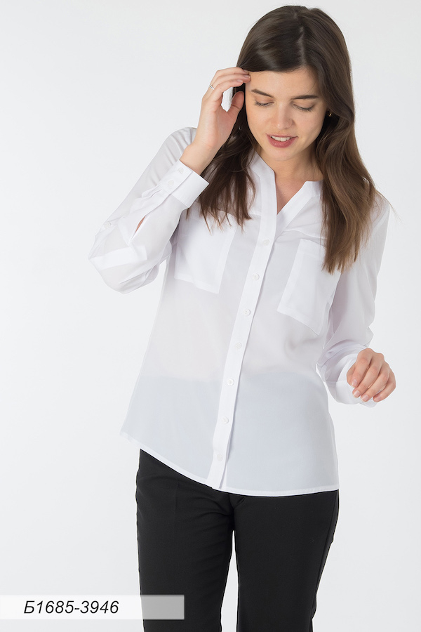 Блуза Golub Б1685-3946