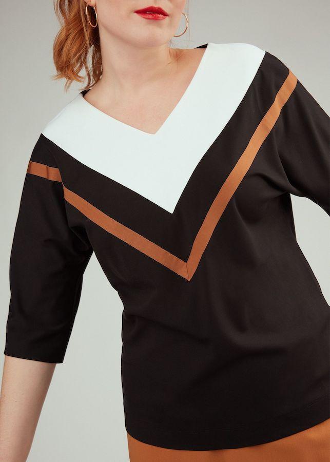 Блуза Lalis BL1399K