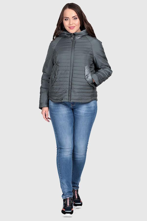 Куртка Deify 20522