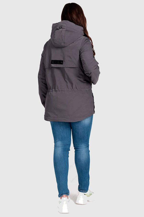 Куртка Deify 320