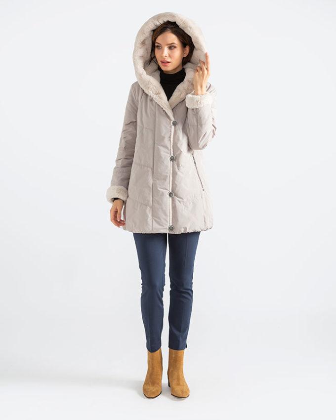 Куртка демисезонная Dixi Coat 5965-115 (31-42)