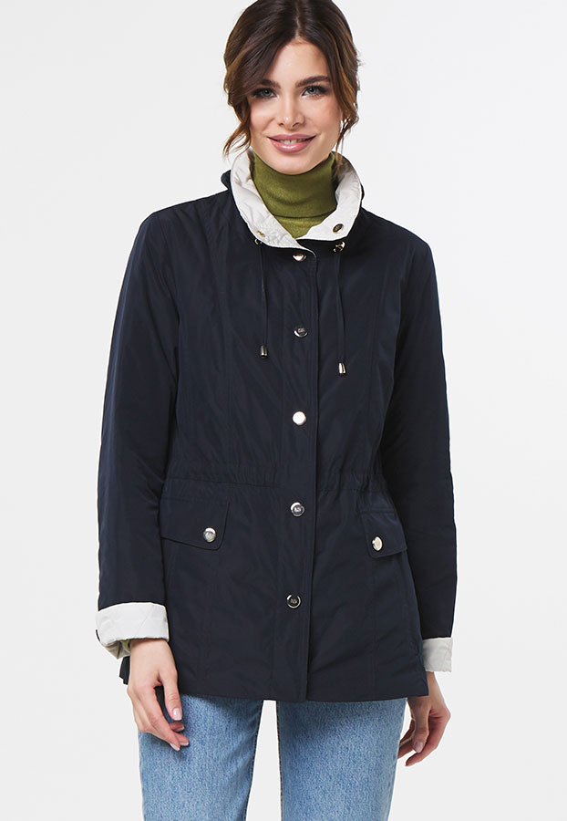 Куртка демисезонная Dixi Coat 6450-372 (28-42)