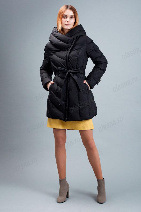 Куртка женская Clasna CW19D-550CW (701)