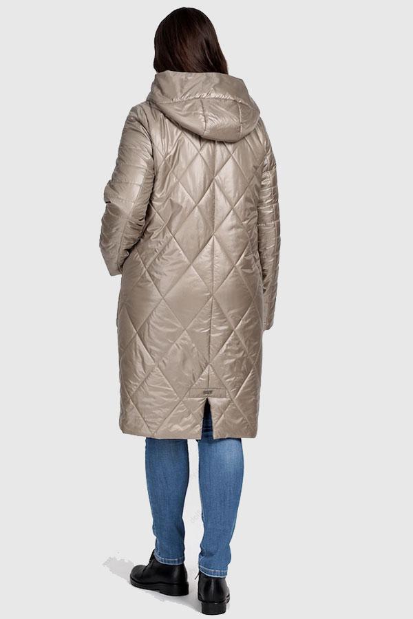 Пальто Deify 20517