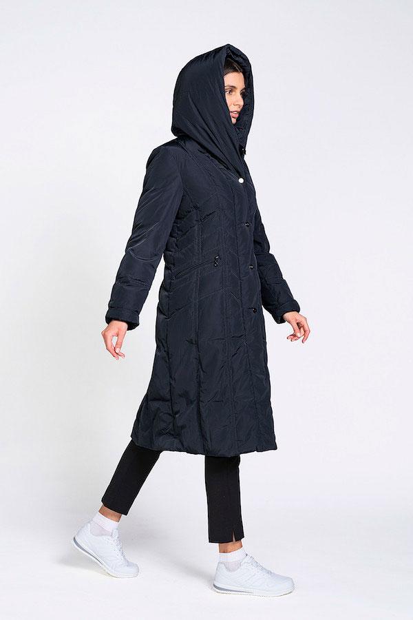 Пальто Dixi Coat 145-261 (29)