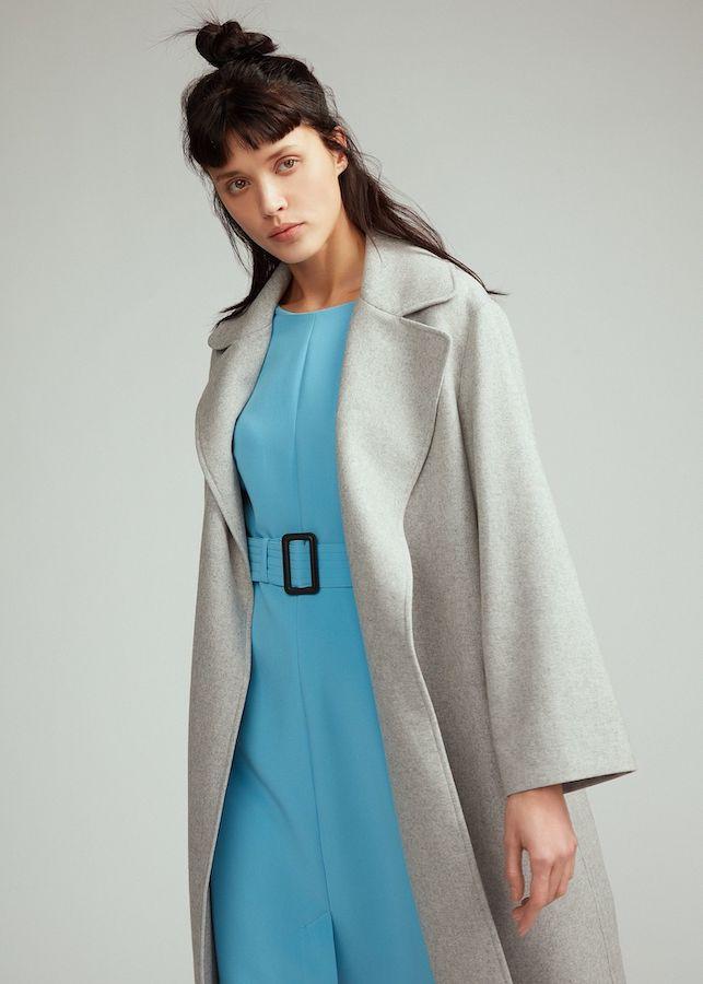 Пальто Elis PD1901