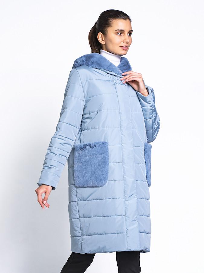 Пальто финское Dixi Coat 3126-121