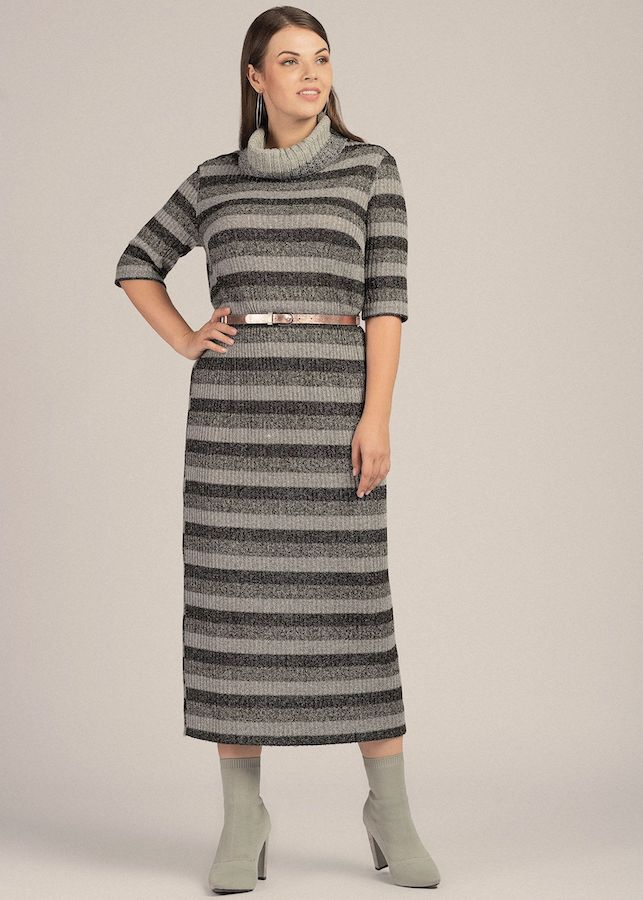 Платье Lalis DR0883K