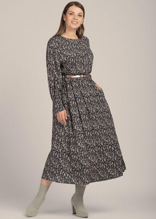 Платье Lalis DR0888