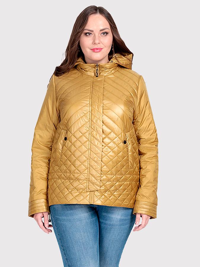 Куртка Deify 20527