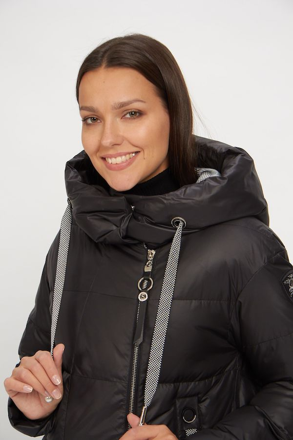 Пальто Vo-Tarun Y020-201