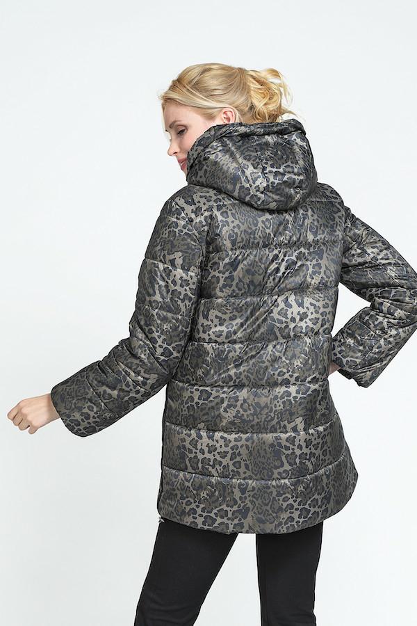Куртка финская Dixi Coat 3275-987
