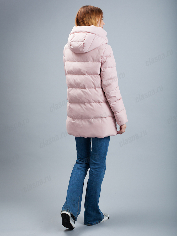 Куртка женская Clasna CW19D-210CW (W125)