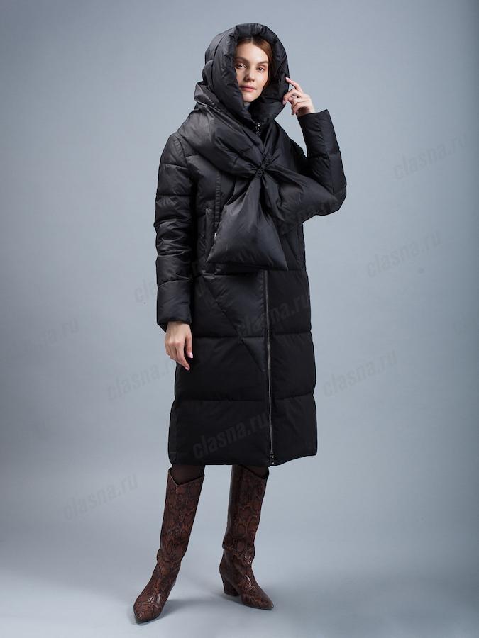 Пальто женское Clasna CW19D-9433CW (701)