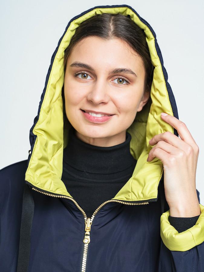 Куртка финская Dixi Coat 3325-395