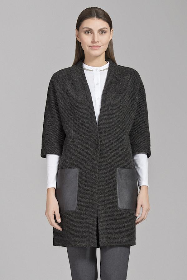 Пальто женское Elis PS7153