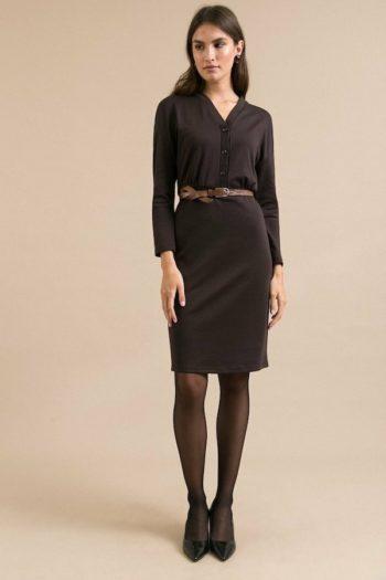 Платье Emka Fashion PL949/agika
