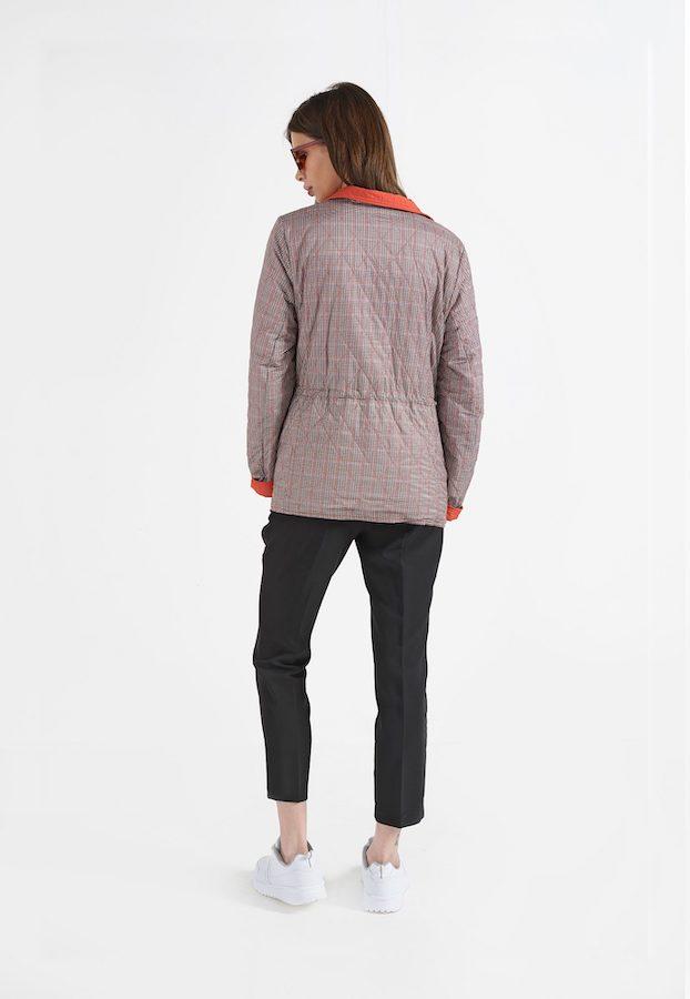 Куртка Dixi Coat 6012-181 (55)
