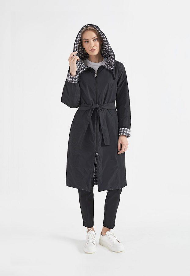 Пальто Dixi Coat 3327-115 (99)