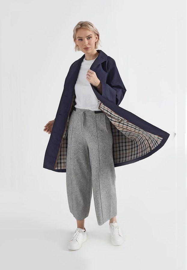 Пальто Dixi Coat 4030-358 (28)