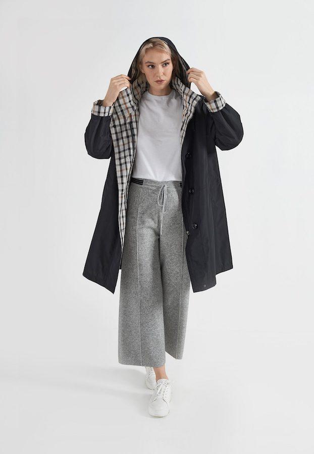 Пальто Dixi Coat 4041-115 (99)