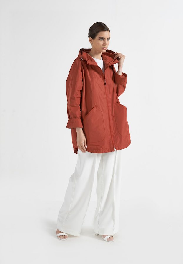 Ветровка Dixi Coat 4100-115 (85)