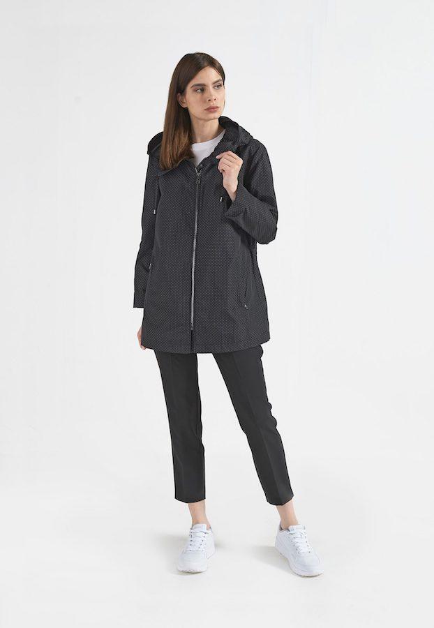 Ветровка Dixi Coat 6513-265 (99)
