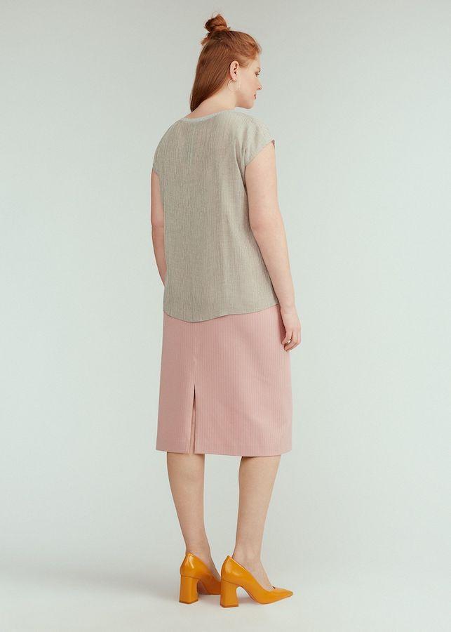 Блуза Lalis BL1666