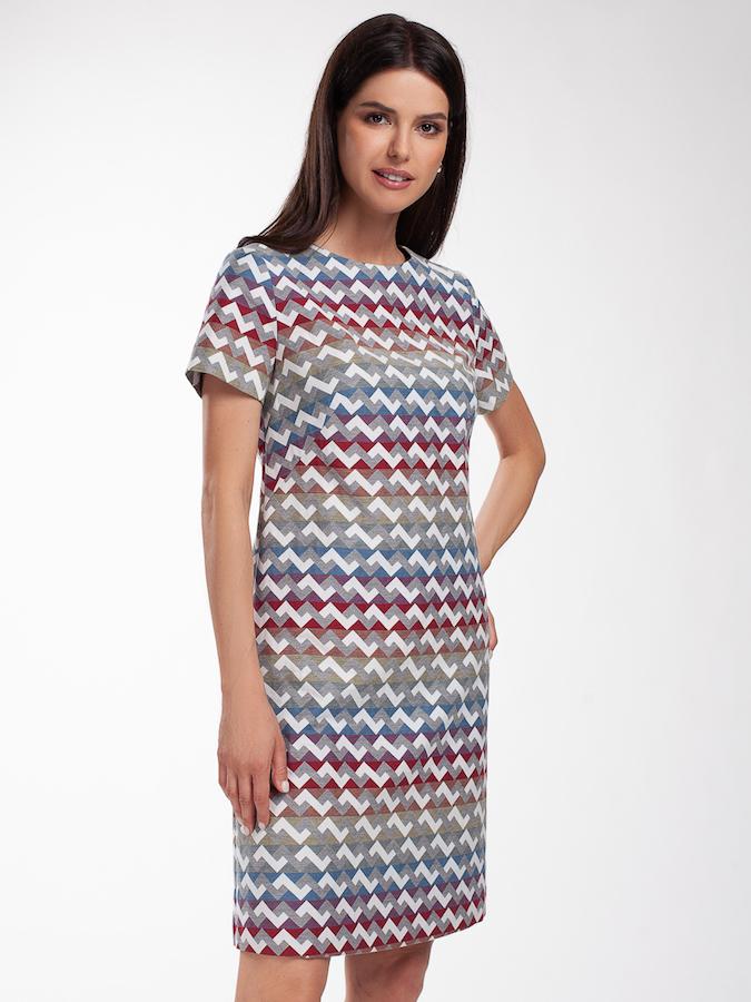 Платье Femme 8545.1.32F