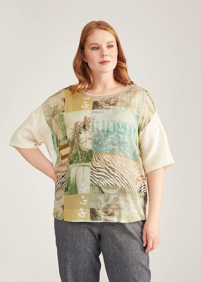 Блуза Lalis BL1875K