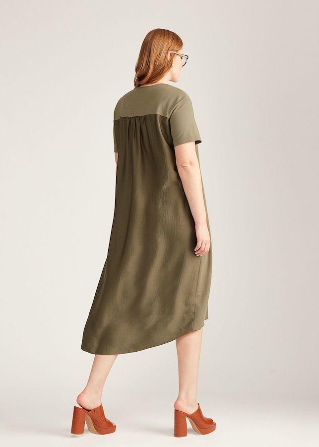 Платье Lalis DR1871K