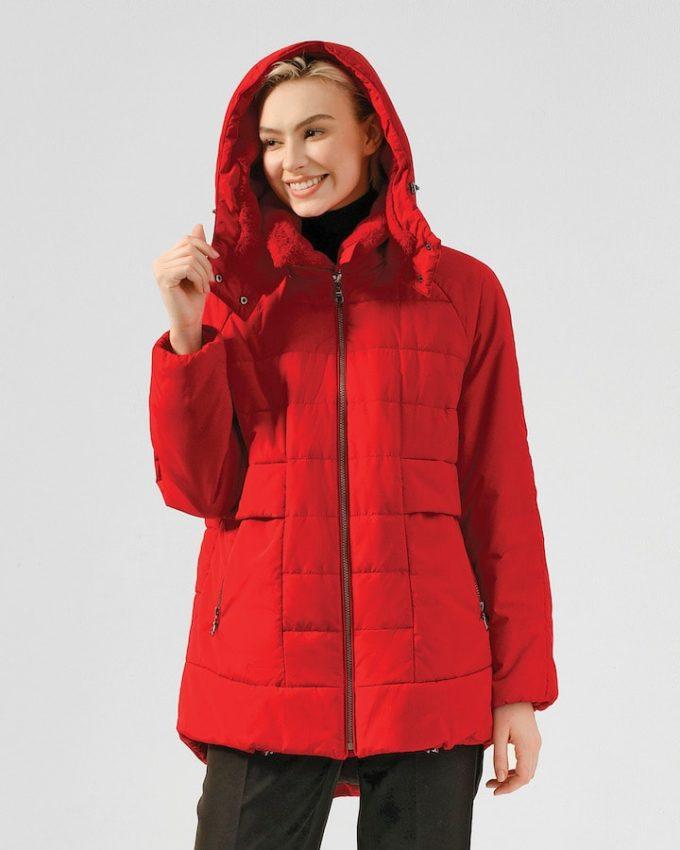 Финская куртка Dixi Coat 3415-121