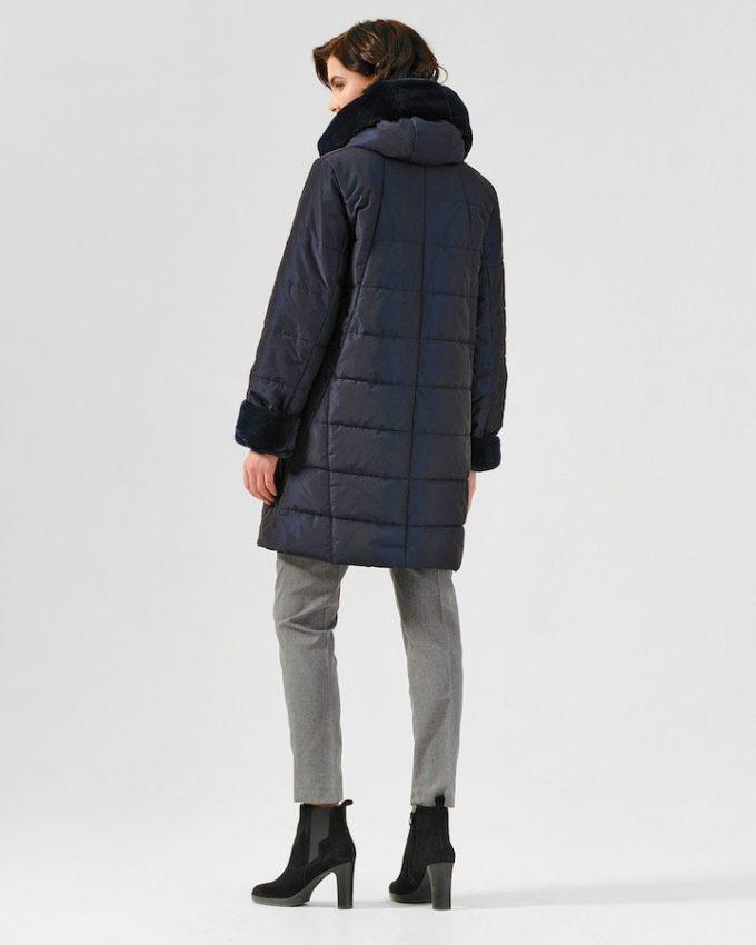 Финская куртка Dixi Coat 5978-115