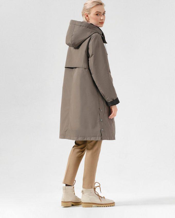 Финское пальто Dixi Coat 3425-115