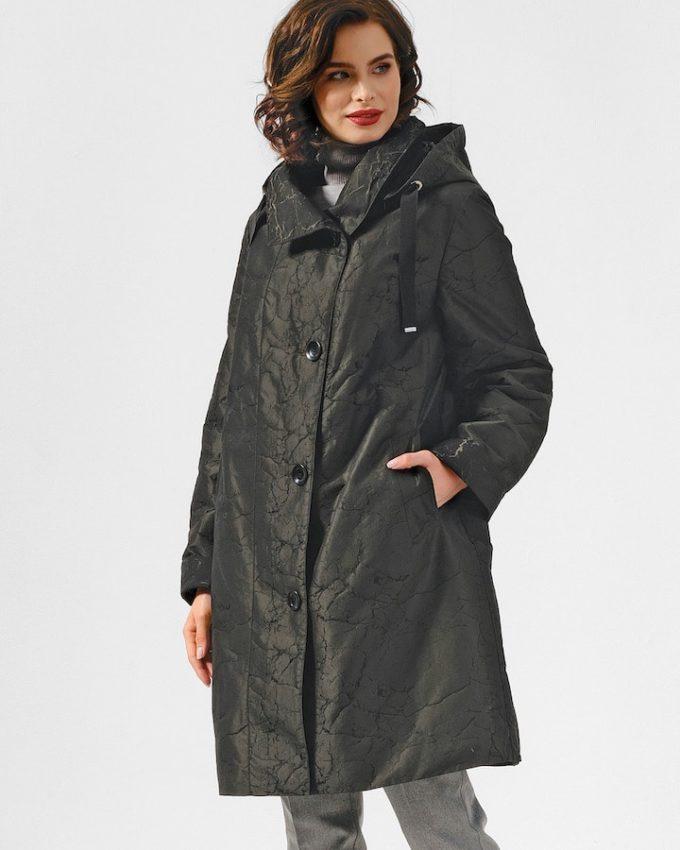 Финское пальто Dixi Coat 3525-364