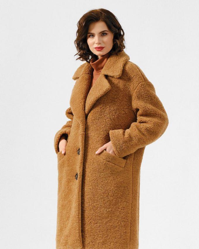 Финское пальто Dixi Coat 3695-871