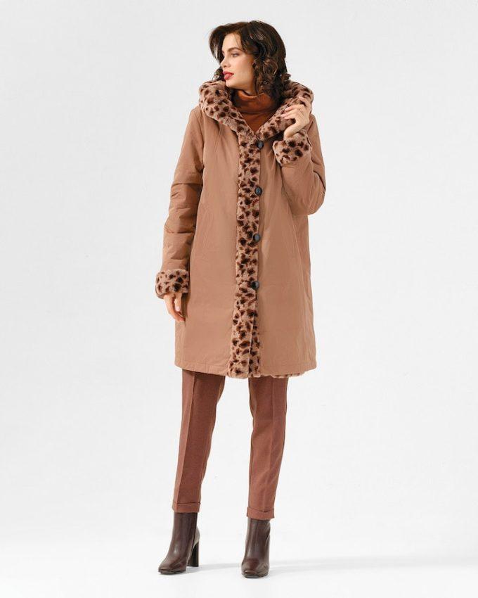 Финское пальто Dixi Coat 3725-984/835