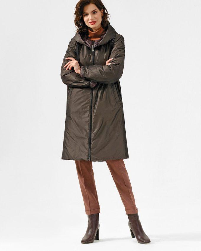 Финское пальто Dixi Coat 3735-115/986
