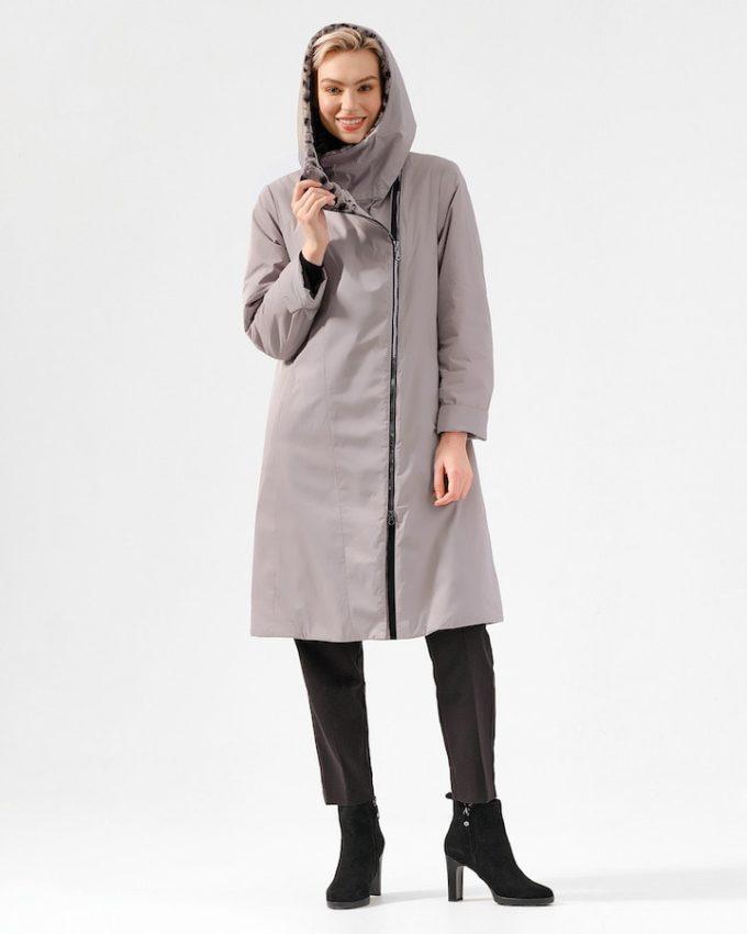 Финское пальто Dixi Coat 5209-984