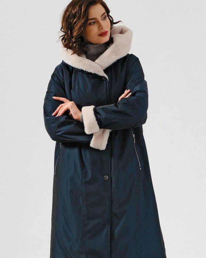 Финское пальто Dixi Coat 5537-115